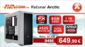Avacom Arctic Desktop PC