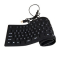 Flexible Keyboard Super PC USB