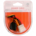 Icidu power cable Serial ATA 0.25m