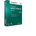 Kaspersky Anti Virus 1pc-1year