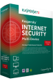 Kaspersky Internet Security 1 device-1 year