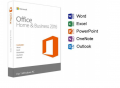 Microsoft Office Home and Business 2016 32/64 bit