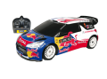 Nikko Citroën DS3 WRC Abu Dhabi remote car