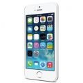 iPhone 5S 16GB white/silver LTE